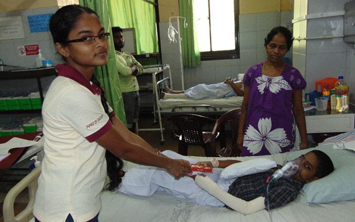 Poya Day Projekt