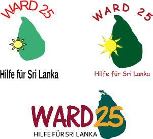 "1999 - 2019 +++ 20 Jahre ""Ward 25 - Hilfe für Sri Lanka"""